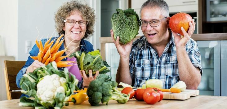 Sonja und Elmar Hämmerle